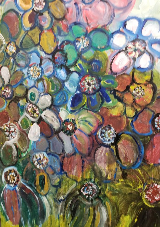 Alfie's Flowers