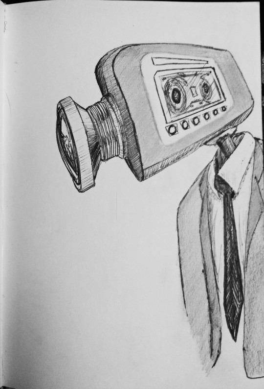 Big Brother sketch