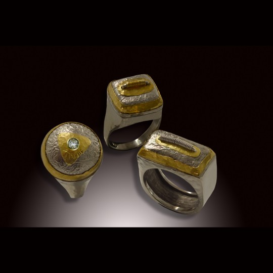 Juno rings