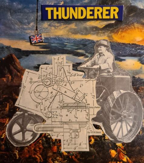 The Ol' Thunderer