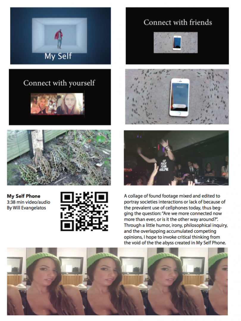 The Self Phone myselfphone selfphone drake