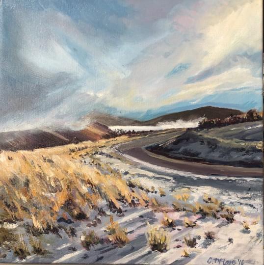 Route 189, Provo Canyon