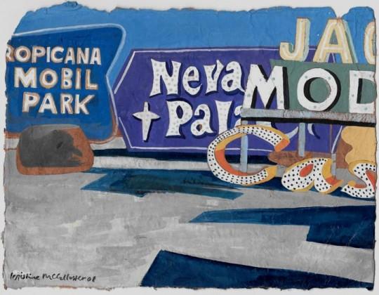 Nevada Pal