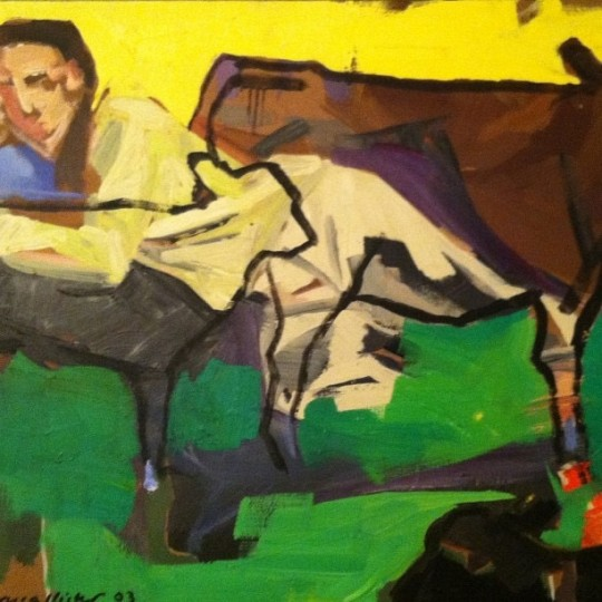 Cowslip