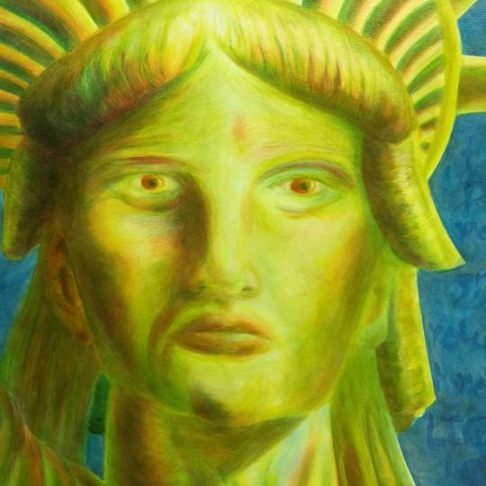 Liberty Rises