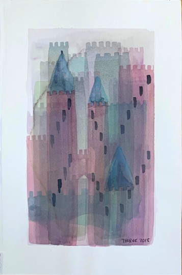 Castle 60