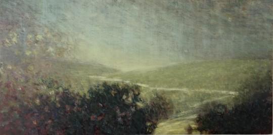Sunrise Escondido Canyon