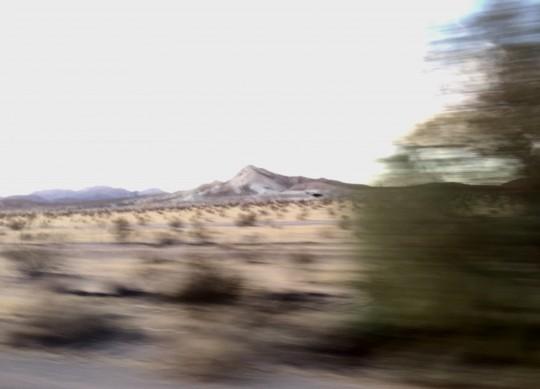 Desert Dreamscape II