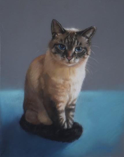 Al the Cat