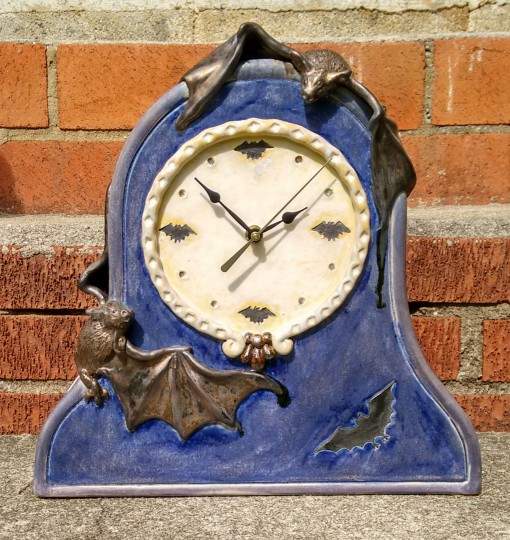 Mantel Clock Commissions