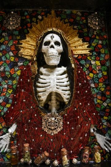 Santa Muerte