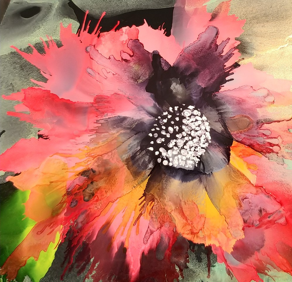 Untitled - artwork by Lorraine Jones: