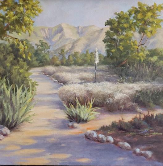Buckwheat Path