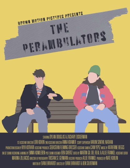 The Perambulators