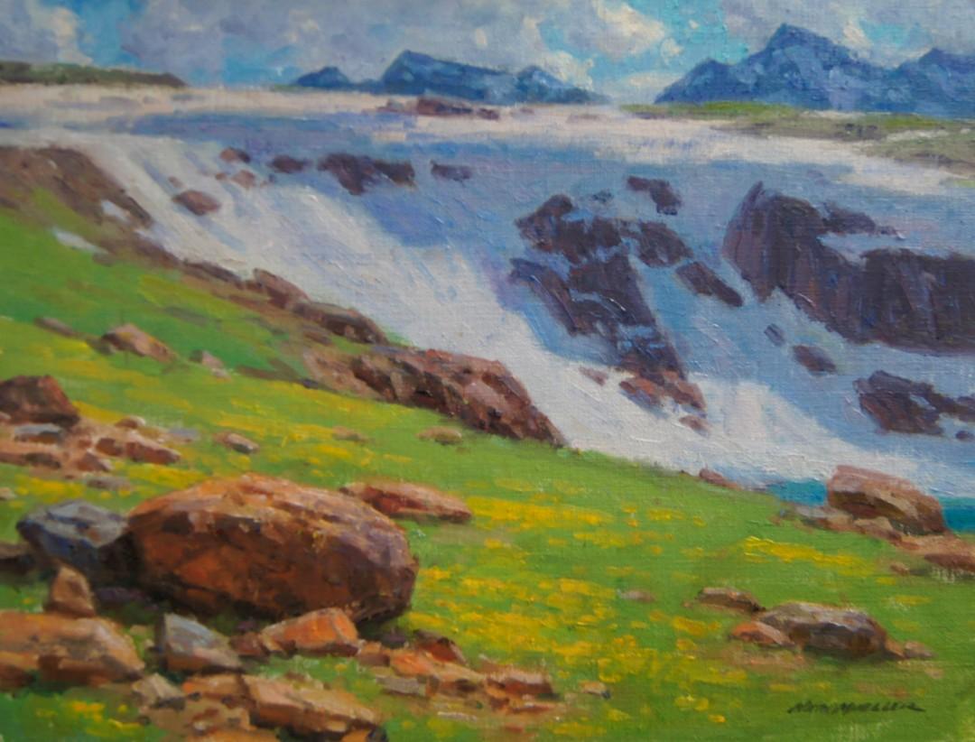 Beartooth Spring