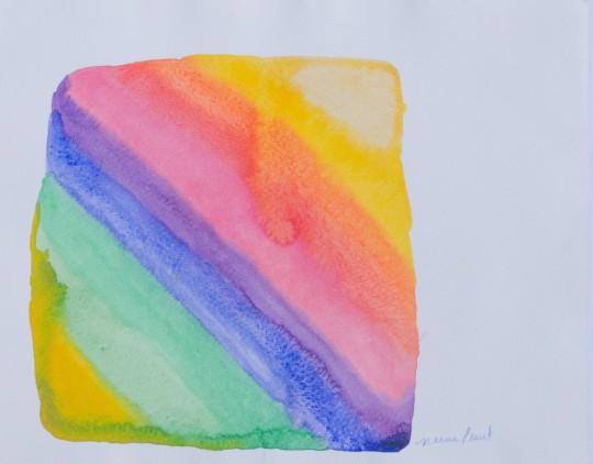 Rainbow Stone