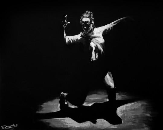 Dutch Dancer