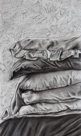 Pillow Stacks