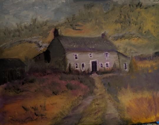Irish Estate