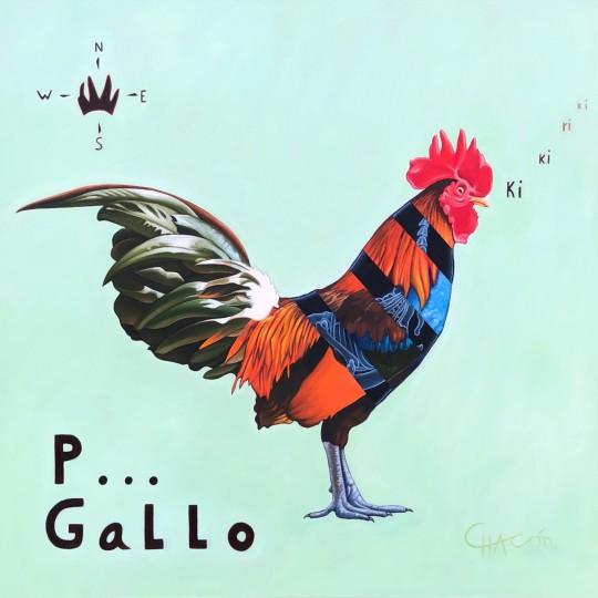 P... Gallo