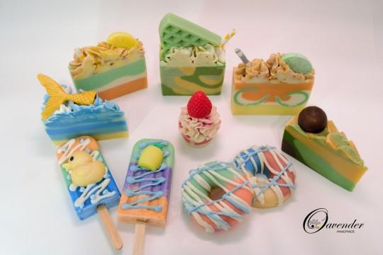 Soap Bakery