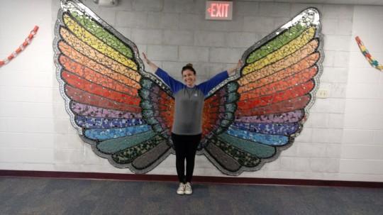 Wings: We Fly