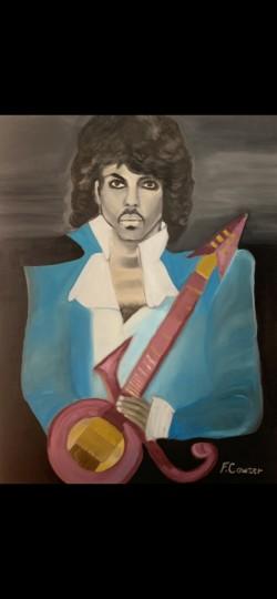 Mr. Prince