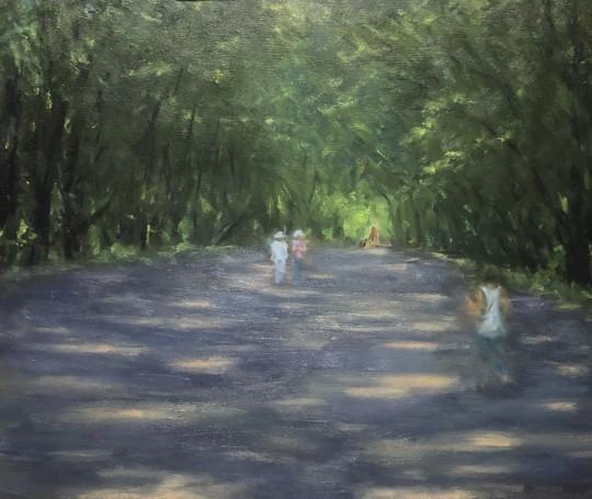 Cochran Shoals Trail