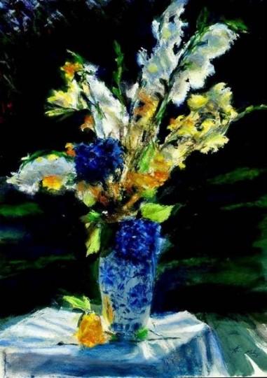 Flowers From My Garden II