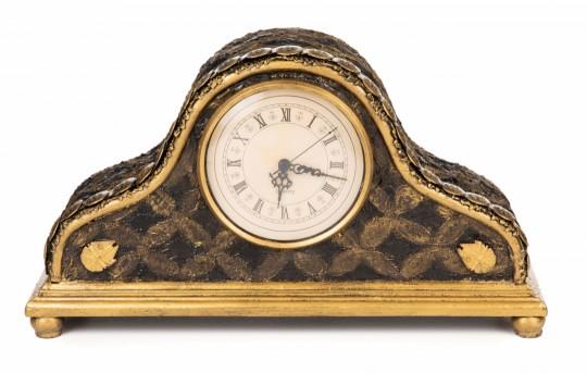 Ewok Clock