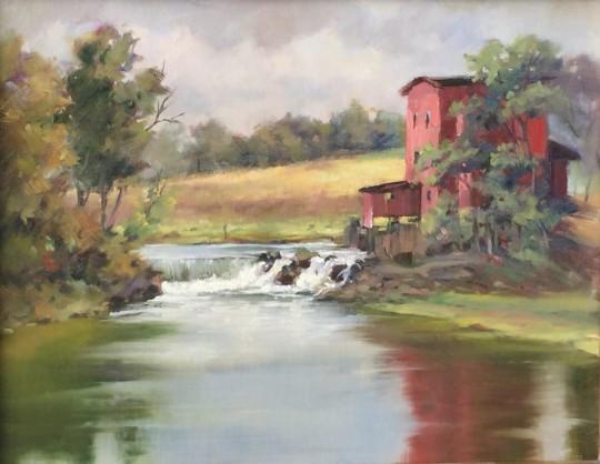 Dillard Gristmill