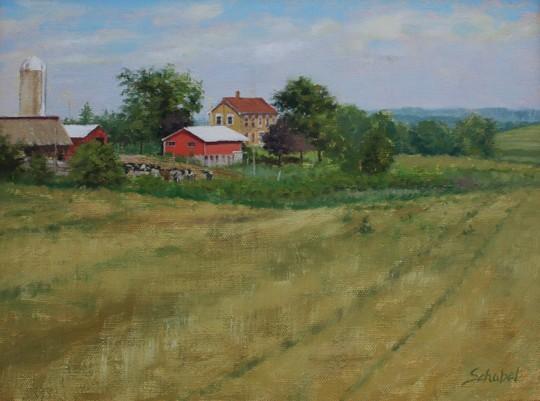 Theresa Farm