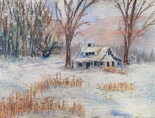 House on Graham