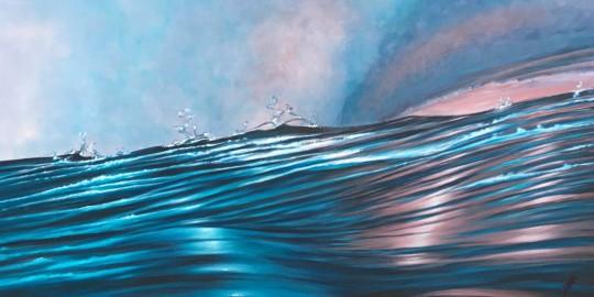 Ocean rhythms