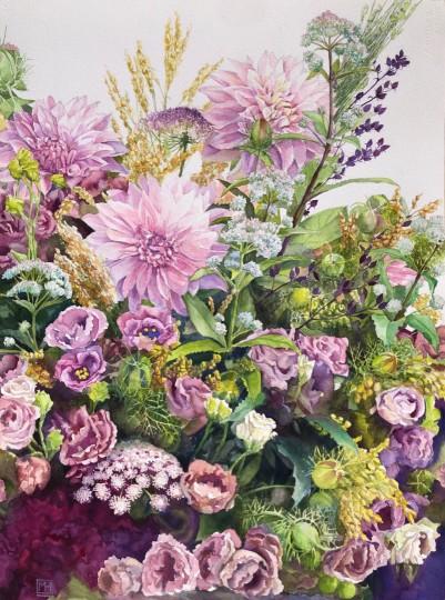 Hillwood Bouquet
