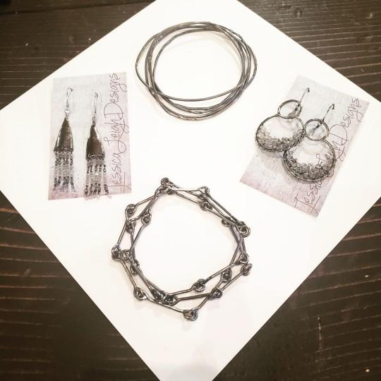 My latest designs