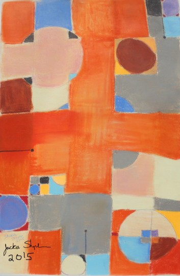 Southwestern Abstract #2