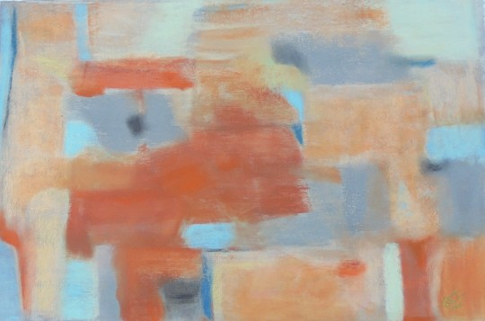 Southwestern Abstract #1
