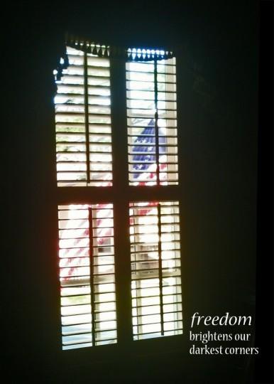 Freedom's Window