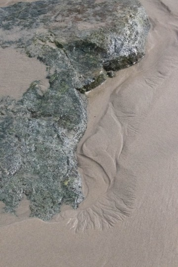 Land and Sand
