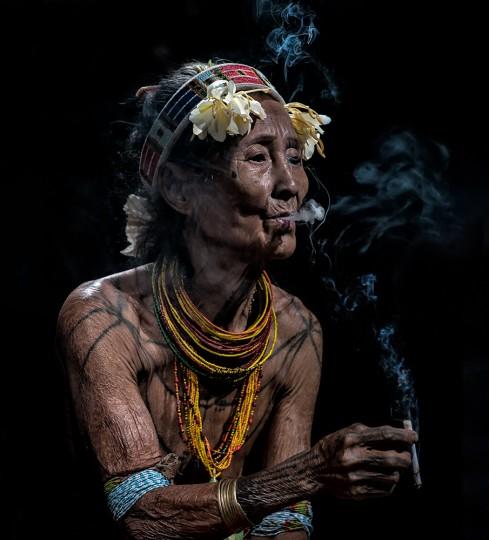 Mentawai Tribe | Expressions II