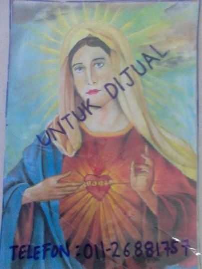 Bonda Maria