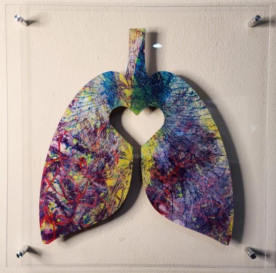 Heal Thy Lungs