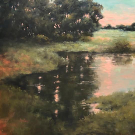 Darby Pond