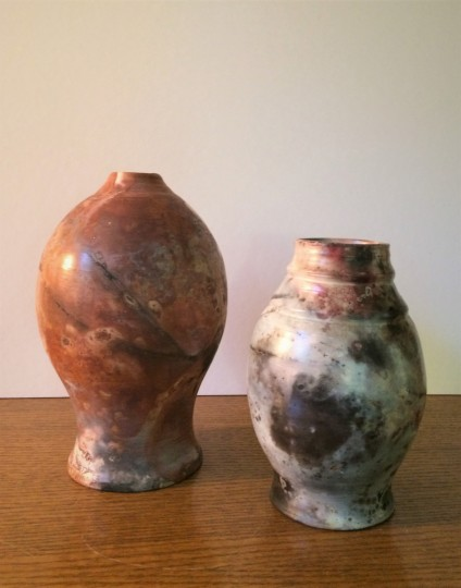 Alternative Fire Vessels