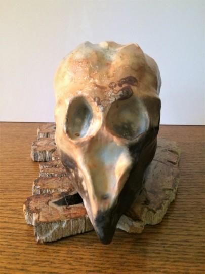 Pitfire Skull