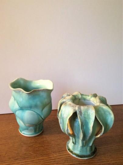 Botanical Vessels