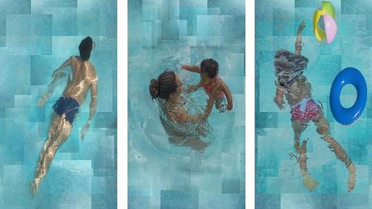 Newport Triptych