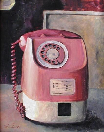 Le Telephone Rose
