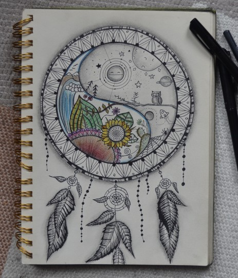 Dream the Balance